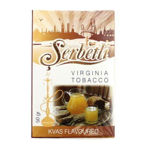 Табак для кальяна Serbetli Kvas 50 гр.