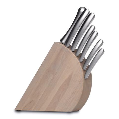 Набор ножей 8пр Cancavo