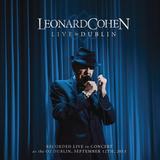 Leonard Cohen / Live In Dublin (3CD+Blu-ray)