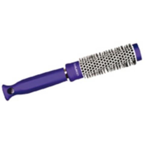 Брашинг для укладки волос Salerm, 25 мм.