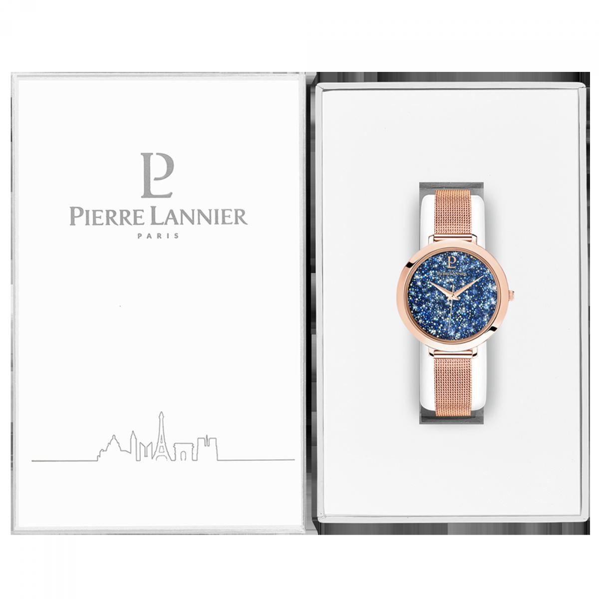 Женские часы Pierre Lannier Petite Cristal 097M968