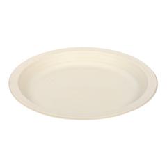 Тарелка  БИОразлагаемая 20х20 см,  6 шт