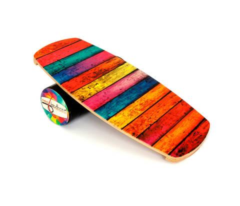 PROBALANCE Color Wood