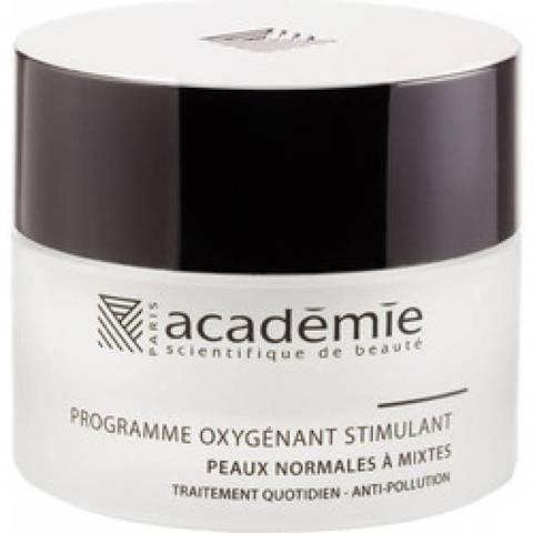 Academie Кислородно-стимулирующая программа | Programme oxygenant stimulant