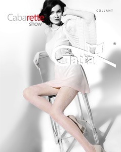 Колготки Gatta Cabarete Show 02