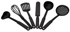 Набор кухонных принадлежностей 6 пр. (93-AK2C-2,6,7,8,12,13) 939400