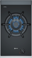 Газовая варочная панель 30см Neff N23TA19N0 1 WOK-конфорка ступенчатая регулировка фото