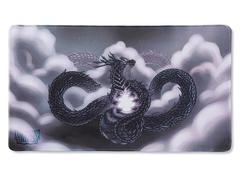 Dragon Shield: Playmat Matte Slate (Lithos)
