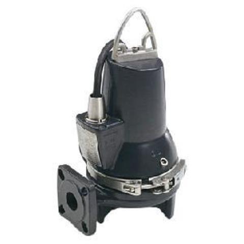 Насос канализационный Grundfos SEG.40.09.2.1.502 (1×230В, с режущим механизмом, кабель 10м)