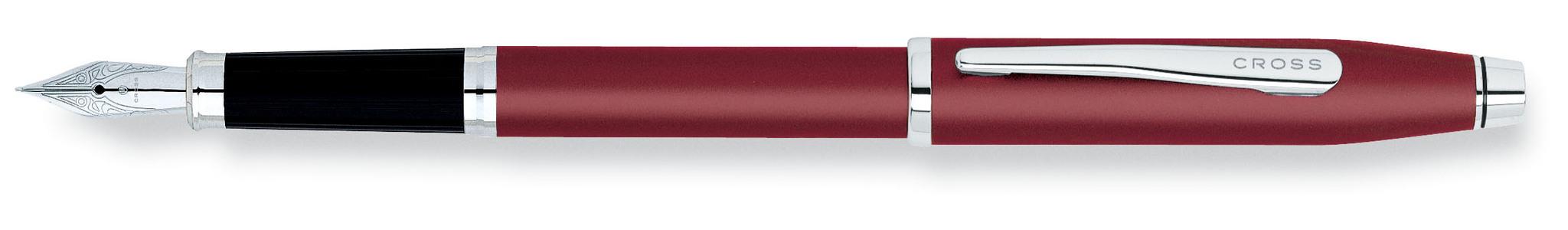 Cross Century II , Ruby CT (AT0086-16BS)