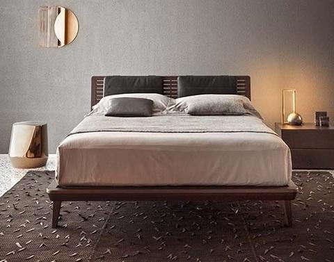 Кровать Lido, Италия