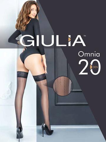 Чулки Omnia 02 Giulia