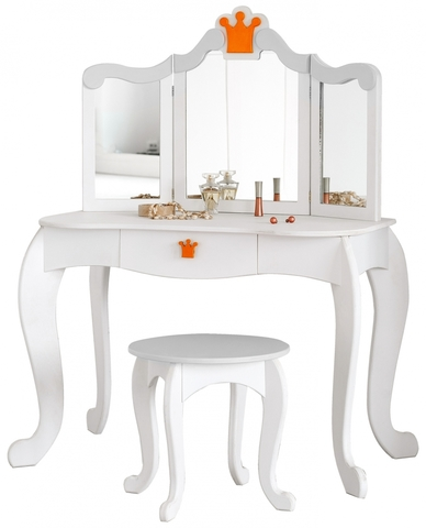 SunnyWoods Принцесса Золушка - туалетный столик Cinderella1311