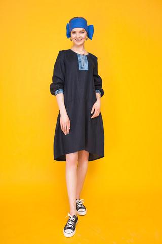 Забава. Платье женское PL-402