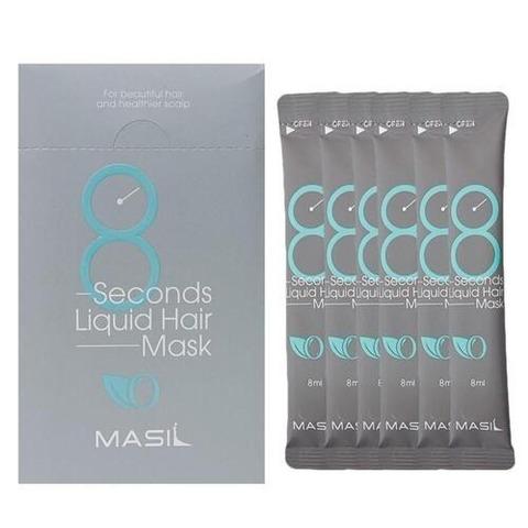 Экспресс-маска для объема волос MASIL