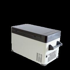 Компресcорный холодильник Libhof Q-30