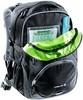 Картинка рюкзак школьный Deuter ypsilon Magenta-Arrowcheck - 3