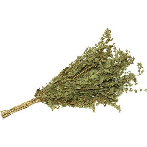 Веник травяной из мелиссы