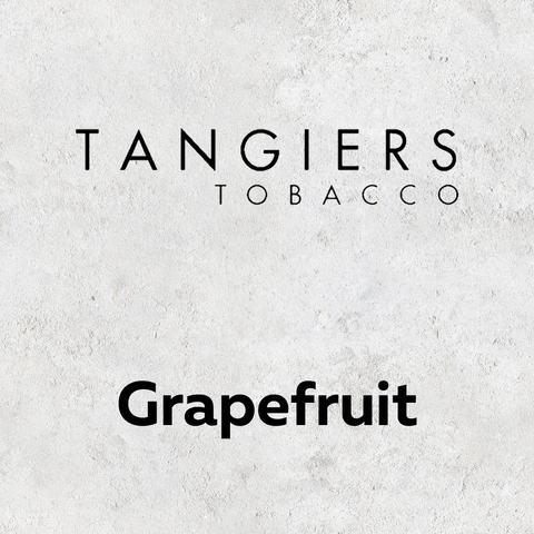 Тangiers (250 гр) Grapefruit (Birquq)