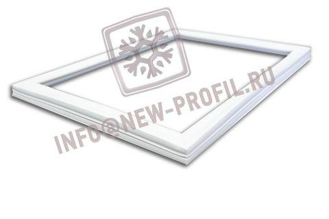 Уплотнитель 154,5*65,5 см для холодильного шкафа Polair CM107-G(S).