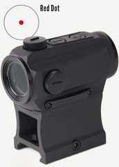 Holosun Paralow HS403B Red dot
