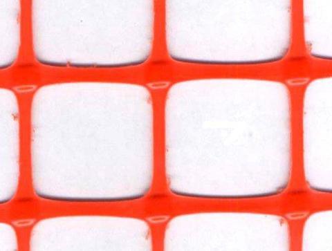 Сетка славрос-Барьер Оранж.А-40 40х45 высота 2м (2,0х25м)