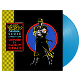 Soundtrack / Danny Elfman: Dick Tracy (Limited Edition)(Coloured Vinyl)(LP)