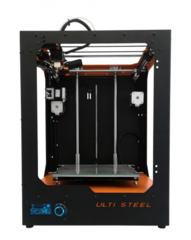 Фотография — 3D-принтер IVILOL UlTi Steel