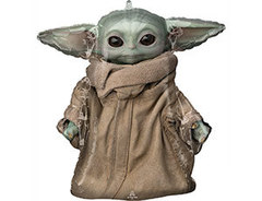 А Фигура, Звездные Войны Малыш Йода, 26