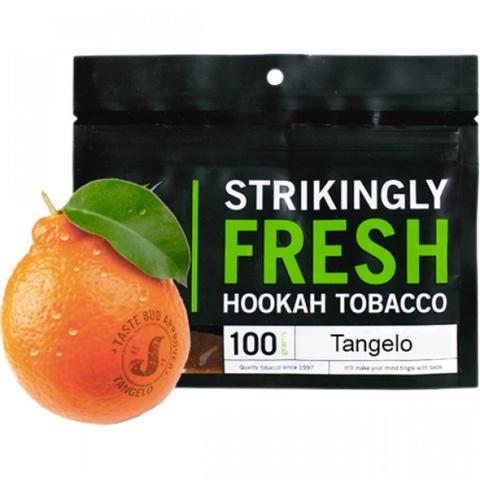 Fumari Tangelo (Мандарин с грейпфрутом)