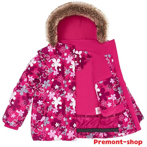 Комплект Premont для девочки Дикая роза Альберта