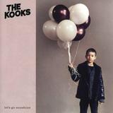 The Kooks / Let's Go Sunshine (RU)(CD)