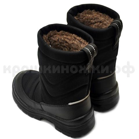 Nordman Lumi сапоги зимние  (ТРК ГагаринПарк)