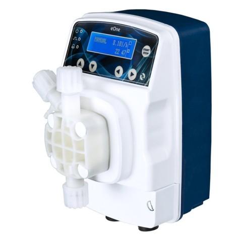 Насос дозир. мембранный eONE PLUS 15-5 100/250V PVDF TFE/P /PEU463964I