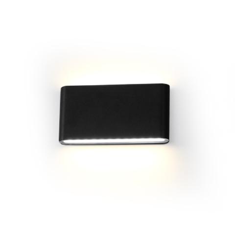 Настенный светильник копия 07 by Delta Light (черный)
