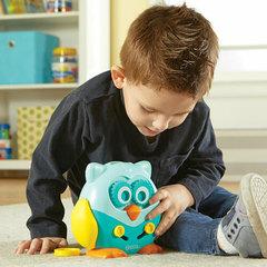 Развивающая игрушка Совушка Learning Resources