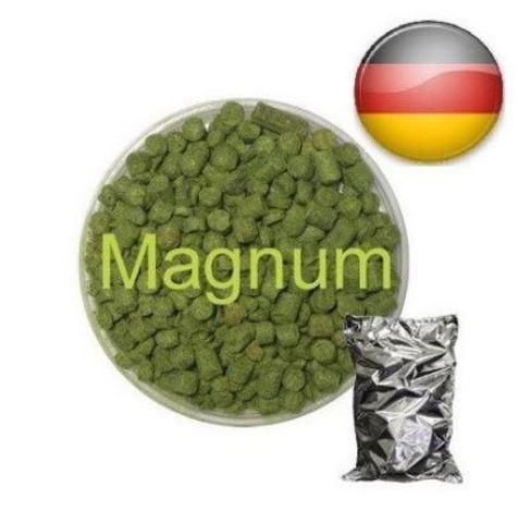 Хмель Магнум (Magnum), α-15%