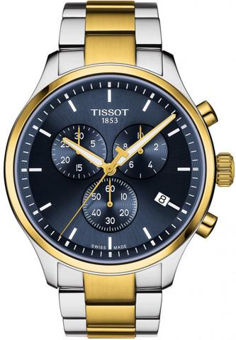 Часы мужские Tissot T116.617.22.041.00 T-Sport
