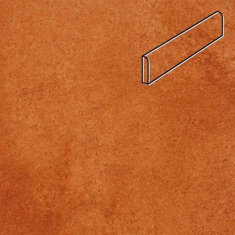 Stroeher - Euramic Cadra E 524 male 294х73х8 артикул 8106 - Клинкерный плинтус