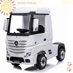 Mercedes-Benz Actros HL358 4WD