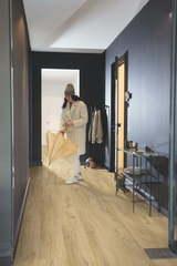Ламинат Quick Step Impressive Ultra Дуб светлый натуральный IMU4664