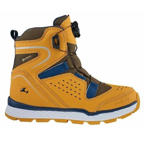 Ботинки Viking Espo Boa GTX Honey/Navy