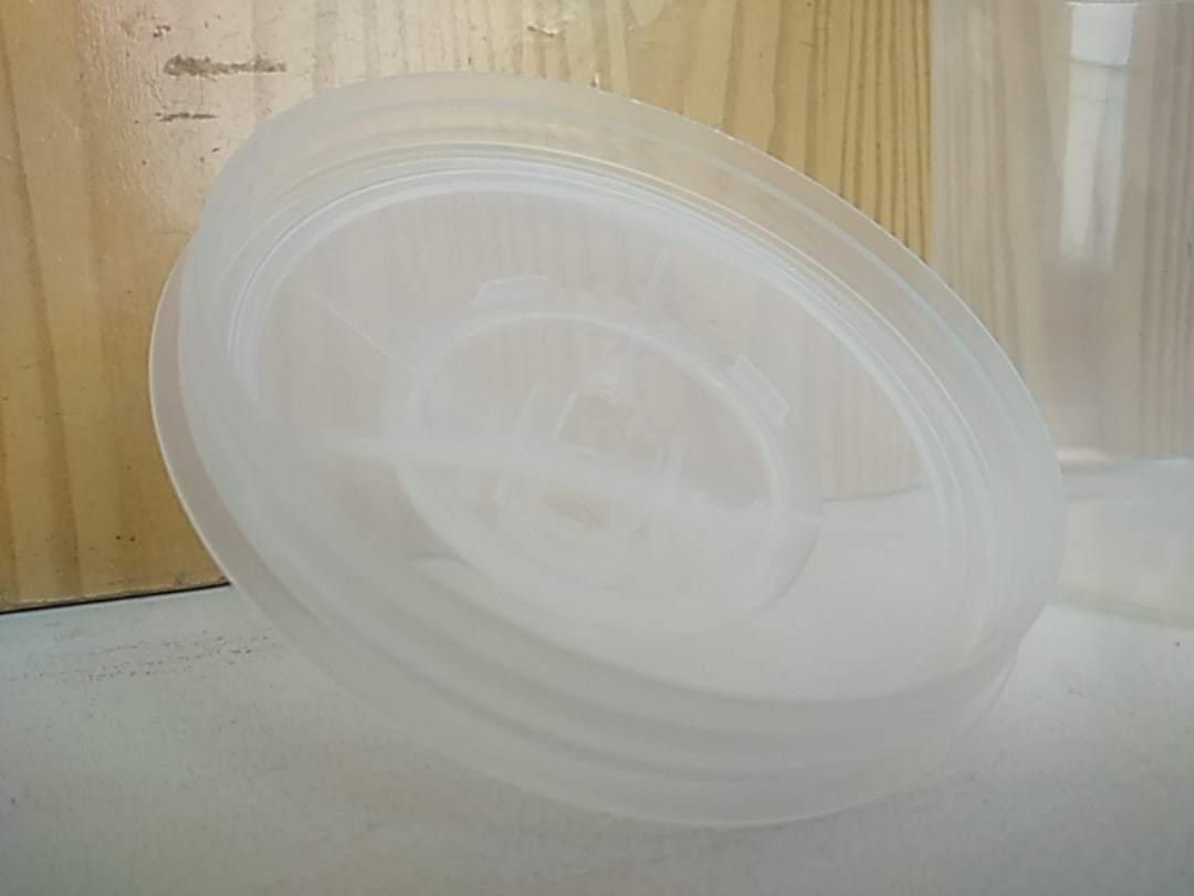 Комплект мягкий cтакан 600 мл + крышка SCHTAER