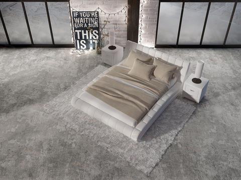 Кровать Сонум Milano (Милано) с основанием