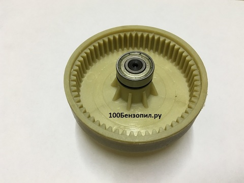 Шестерня для цепной электропилы D-85mm, 59 z.
