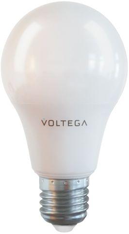 Лампочка Voltega Simple E27 9W 8343