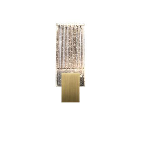 Настенный светильник Anhydrite by Light Room
