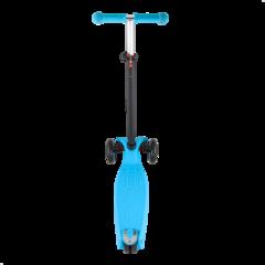 Самокат детский Scooter Maxi -Голубой.