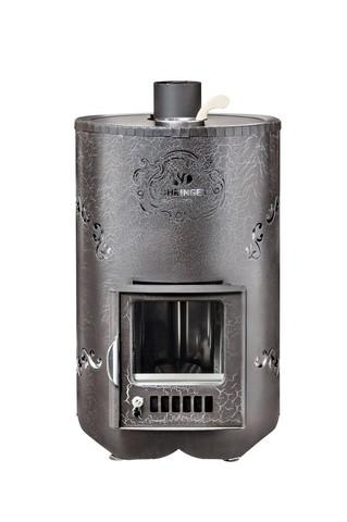 Печь Ферингер Уют-18 паровая в кожухе с закрытой каменкой