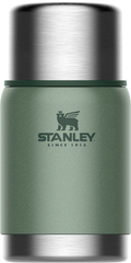Термос для еды Stanley Adventure Food 0,7L Темно-Зеленый (10-01571-021)